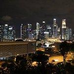 Foto de Dolce Vita at Mandarin Oriental, Singapore