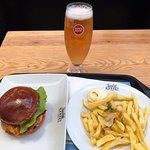 Fotografia de Ground Burger