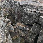 ภาพถ่ายของ Grjotagja Cave