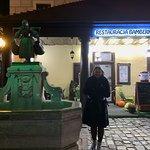Photo de Bamberka Restaurant
