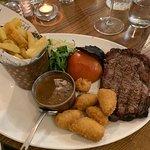 Staffordshire Grill Photo