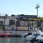 Foto de Le Yacht Club de Cassis