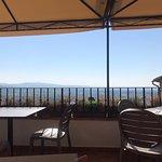 Balcony - Osteria L'Impronta Photo