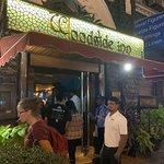 Woodside Inn Restaurant Photo