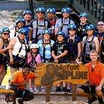 Bigfoot Zipline resmi