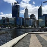 Photo of Elizabeth Quay