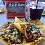 Foto de Tacos El Franc