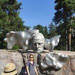 Фотография Sibelius Park & Monument