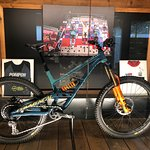 Photo of SPOT by Commencal