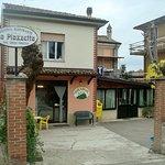 Bild från La Piazzetta