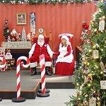 Photo of Santa Claus House