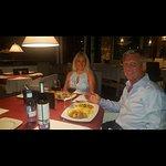 Bilde fra Restaurante La Terraza Chill & Chic