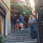 Фотография Ristorante Terrazza Barchetta