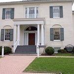 Historic Oakland Mansion