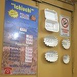 Foto de cocineria tchiuchi