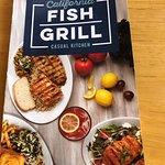 Фотография California Fish Grill