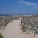 Foto di Playa de ses Illetes