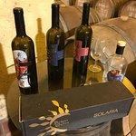 Fotografie: Franco Wine Tour Experience