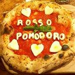 Bilde fra Rossopomodoro