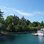 Photo of Boldt Castle and Yacht House