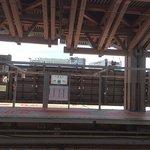 ภาพถ่ายของ JR Kumamoto Station