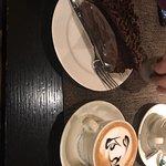 Снимок Saiakangi Kohvik Cafe Wecken Gang