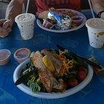 Billede af Harbor Fish Cafe