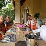 Photo de Atelier de Cuisine Gastronomique Jean Marc Villard - - Day Classes