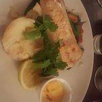 Foto de Burgundy Restaurant