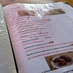 Photo of Buena Vista - comida y refresco