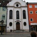 Foto Krippkirche St. Nikolaus