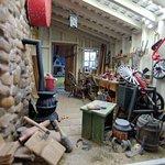 Bild från The Great American Dollhouse Museum