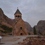 Photo de Noravank Monastery