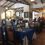 Foto van Restaurante Casa Vieja