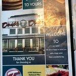 Фотография Double TT Diner