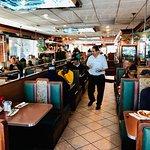 Bild från Double TT Diner