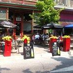 St. James Gate Irish Pub