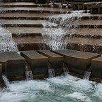 Photo of Fort Worth Water Gardens