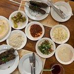 Foto van Friends Restaurant