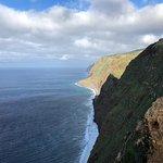 Ponta do Pargo Lighthouse의 사진