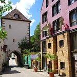 historische Altstadt Horb