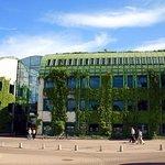 Fotografie: University of Warsaw Library