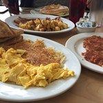 Billede af Athena's Breakfast & Lunch
