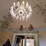 ロブコヴィツ宮殿 カフェ&レストランの写真