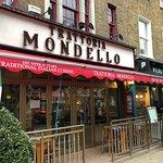 Mondelloの写真