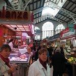 Photo de Plaza del Mercado (Placa del Mercat)