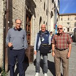 Anne's Italy Foto