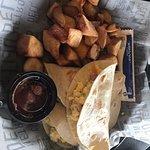 Photo de Cabañas Beach Bar & Grille