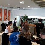 Foto de Pyrgos Restaurant