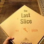 Foto de The Last Slice